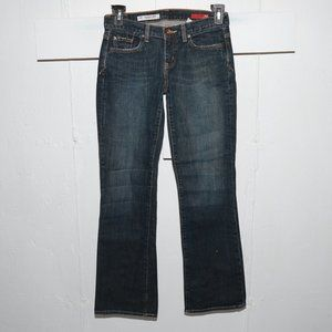 X2 by Express curvy womens jeans size 2 R 6720
